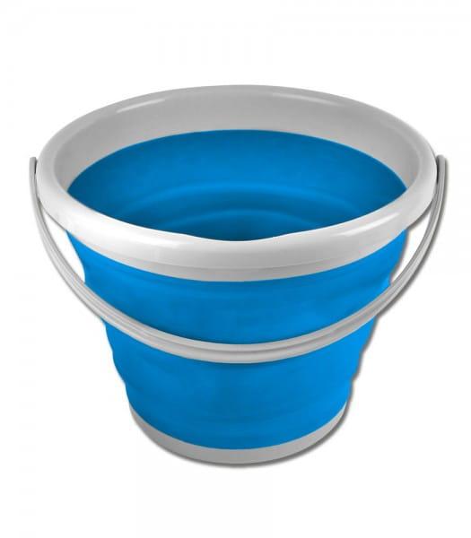 Faltbarer Eimer, 10 Liter © Waldhausen GmbH