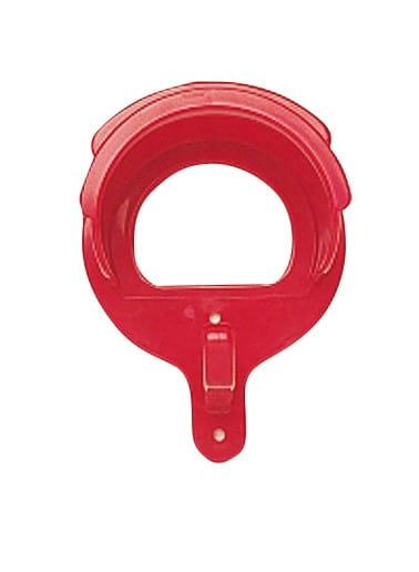 Trensenhalter PVC-DELUXE © BUSSE GmbH