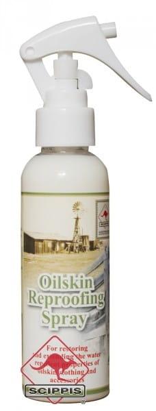 Spray Wax reproofer 125ml