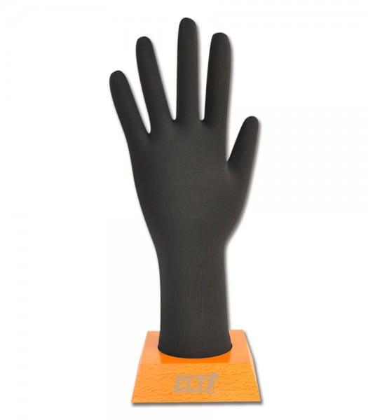 Handschuhdisplay © Waldhausen GmbH