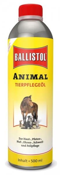 Animal Tierpfflegeöl