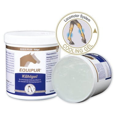 EQUIPUR - Kühlgel