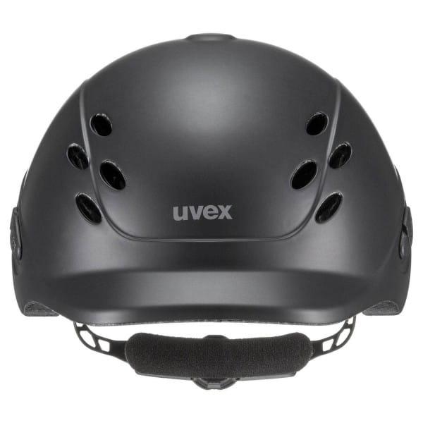 UVEX onyxx black mat xxxs-xs