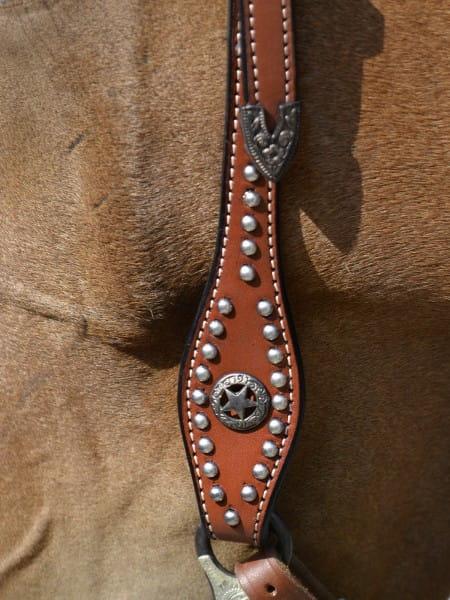 Kopfstück TRINITY © BUSSE GmbH