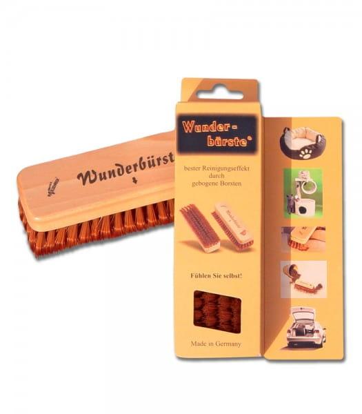 Wunderbürste © Waldhausen GmbH