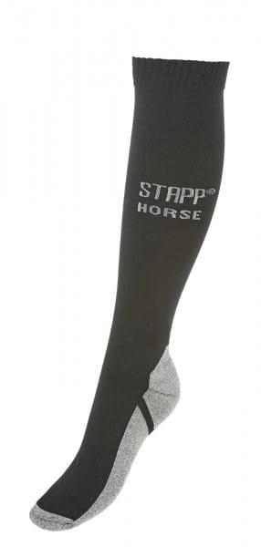 Socken SIMPLE, STAPP® Horse © BUSSE GmbH