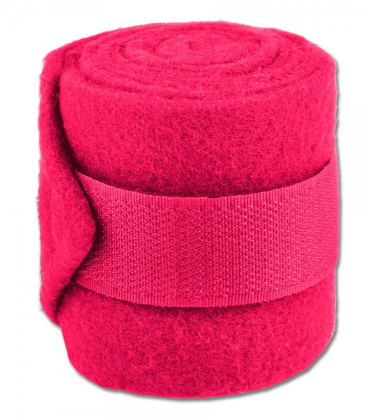 Fleecebandage Mini Shetty, 4er Set © Waldhausen GmbH