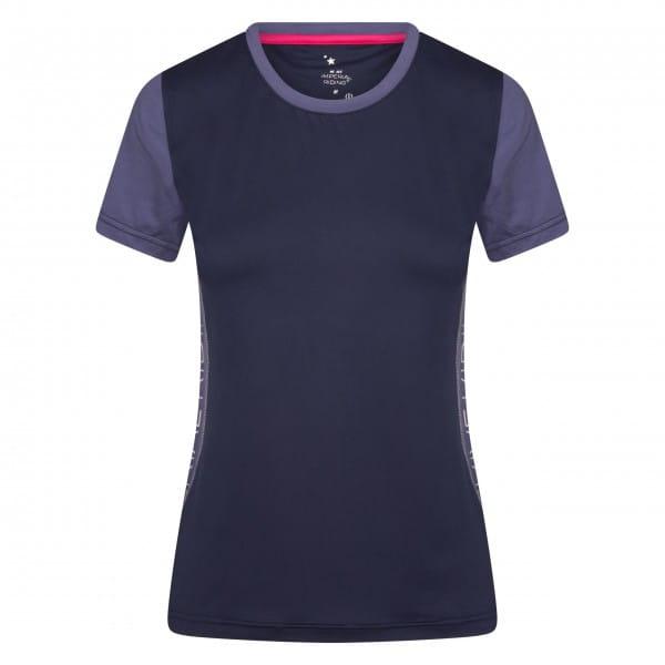 Technik Twinkle Star Rundhals Shirt