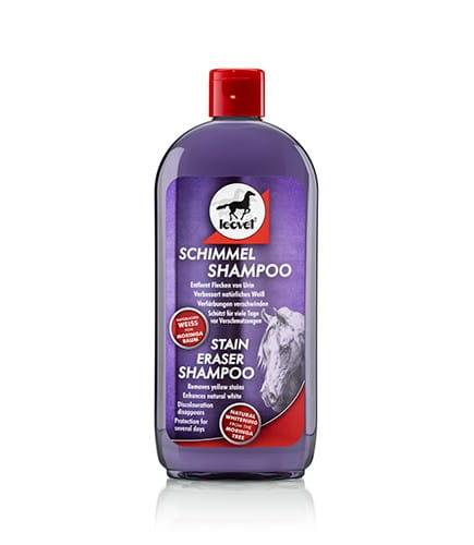 Milton Schimmel weiß Shampoo