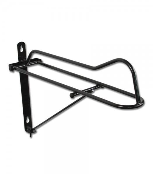 Sattelhalter, klappbar, Metall © Waldhausen GmbH