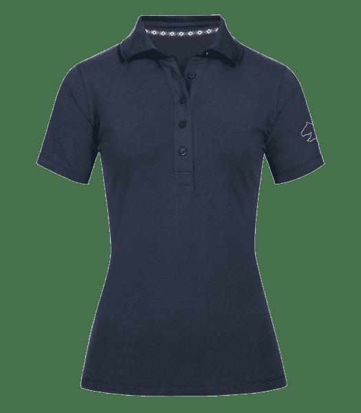 Polo- Shirt Flensburg