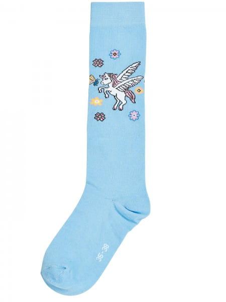 Socken Flying Pony
