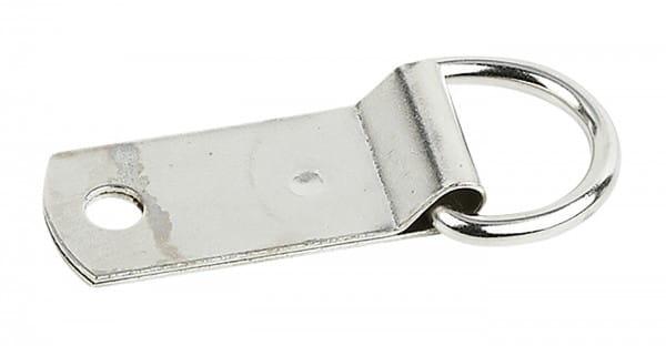 Sattel-D-Ring © BUSSE GmbH