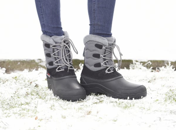 Thermoschuh DELAT © BUSSE GmbH