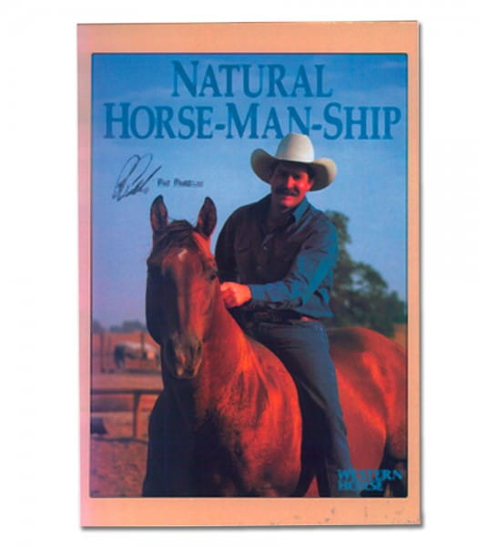 Natural Horse-Man-Ship © Waldhausen GmbH