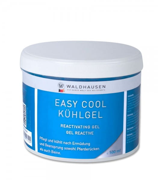 Easy-Cool Kühlgel, 500 ml © Waldhausen GmbH