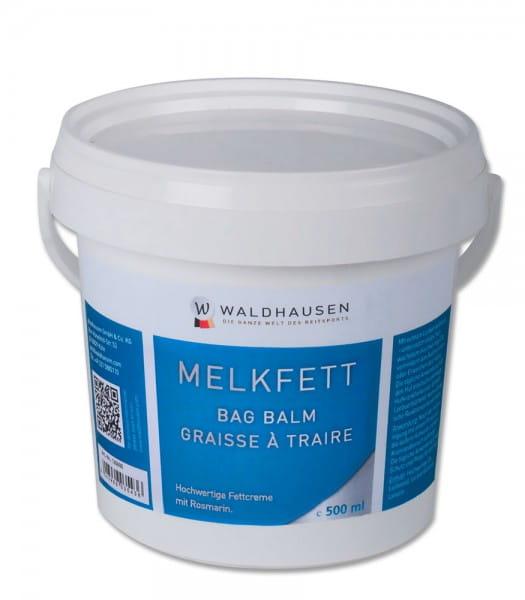Hautbalsam (Melkfett), 500 ml © Waldhausen GmbH