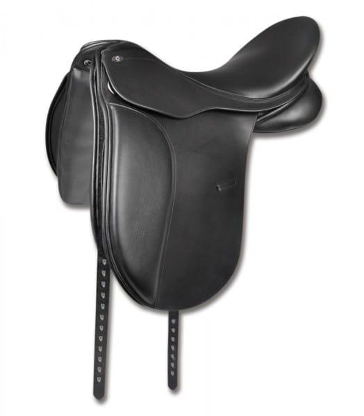 Dressursattel Comfort, Leder © Waldhausen GmbH