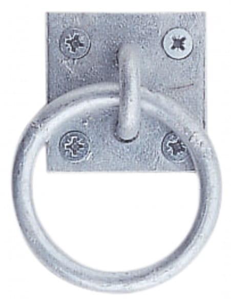Anbindering PLATTE, verzinkt © BUSSE GmbH