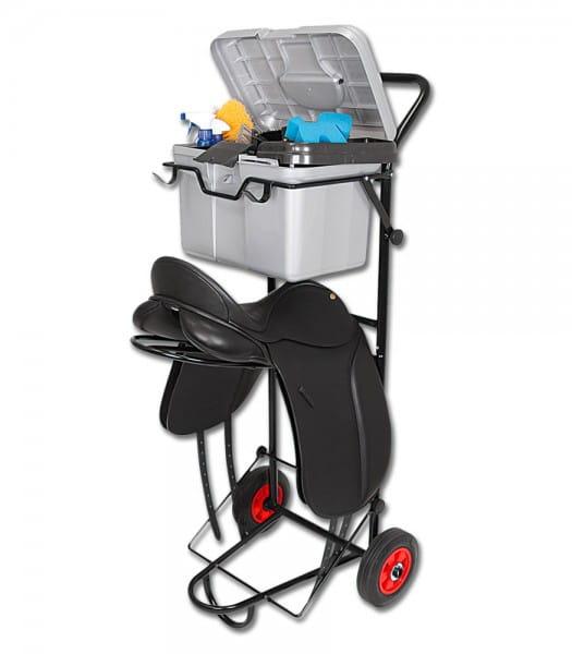 Stall-Carry, Metall © Waldhausen GmbH