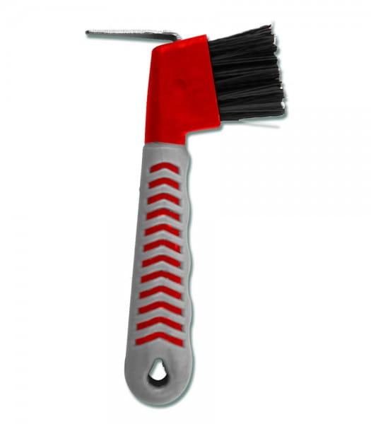 Hoof-Pick-Brush Grippy © Waldhausen GmbH
