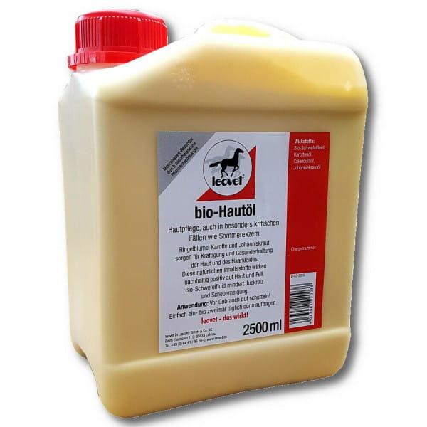 Bio Hautöl