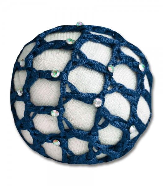 Haarnetze mit Glitzersteinchen © Waldhausen GmbH