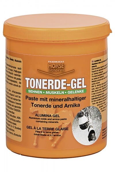 TONERDE-GEL © BUSSE GmbH