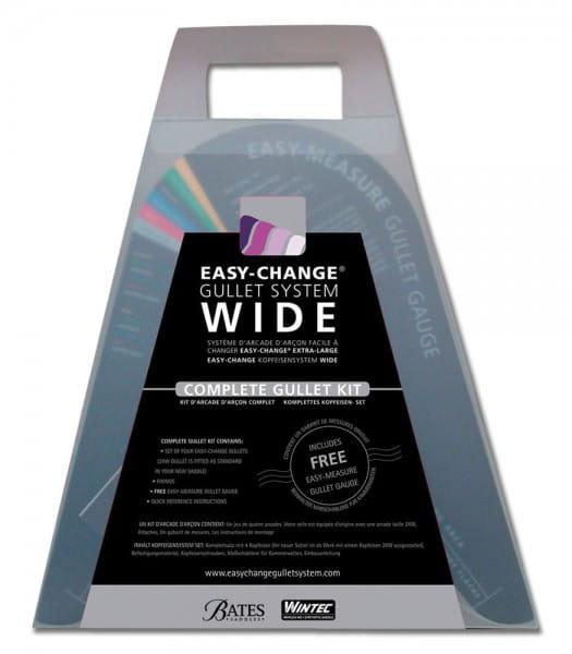 EASY-CHANGE Kopfeisen Set, weit © Waldhausen GmbH
