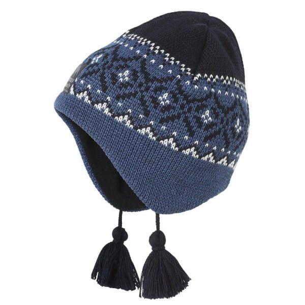 River Hat Strickmütze