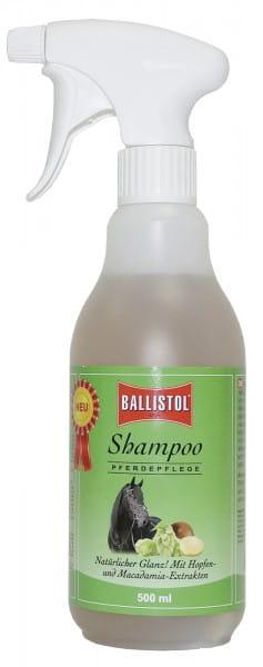 BALLISTOL Pferdeshampoo Hopfen-Macad. © BUSSE GmbH