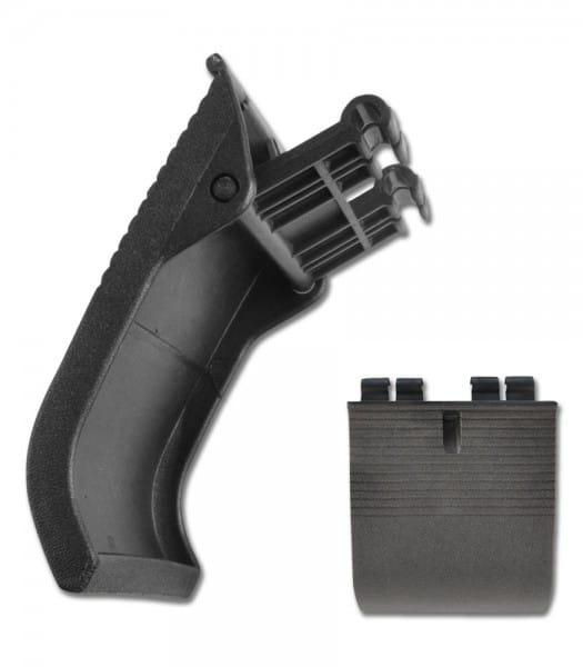 Clip-Verschluss für Putzbox 1541.. © Waldhausen GmbH