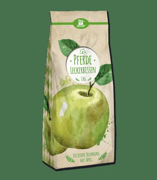 Leckerbissen Apfel